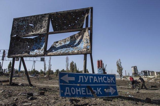 Иск на $500 млрд: в Киеве потребуют от России восстановить Донбасс [В Мире]