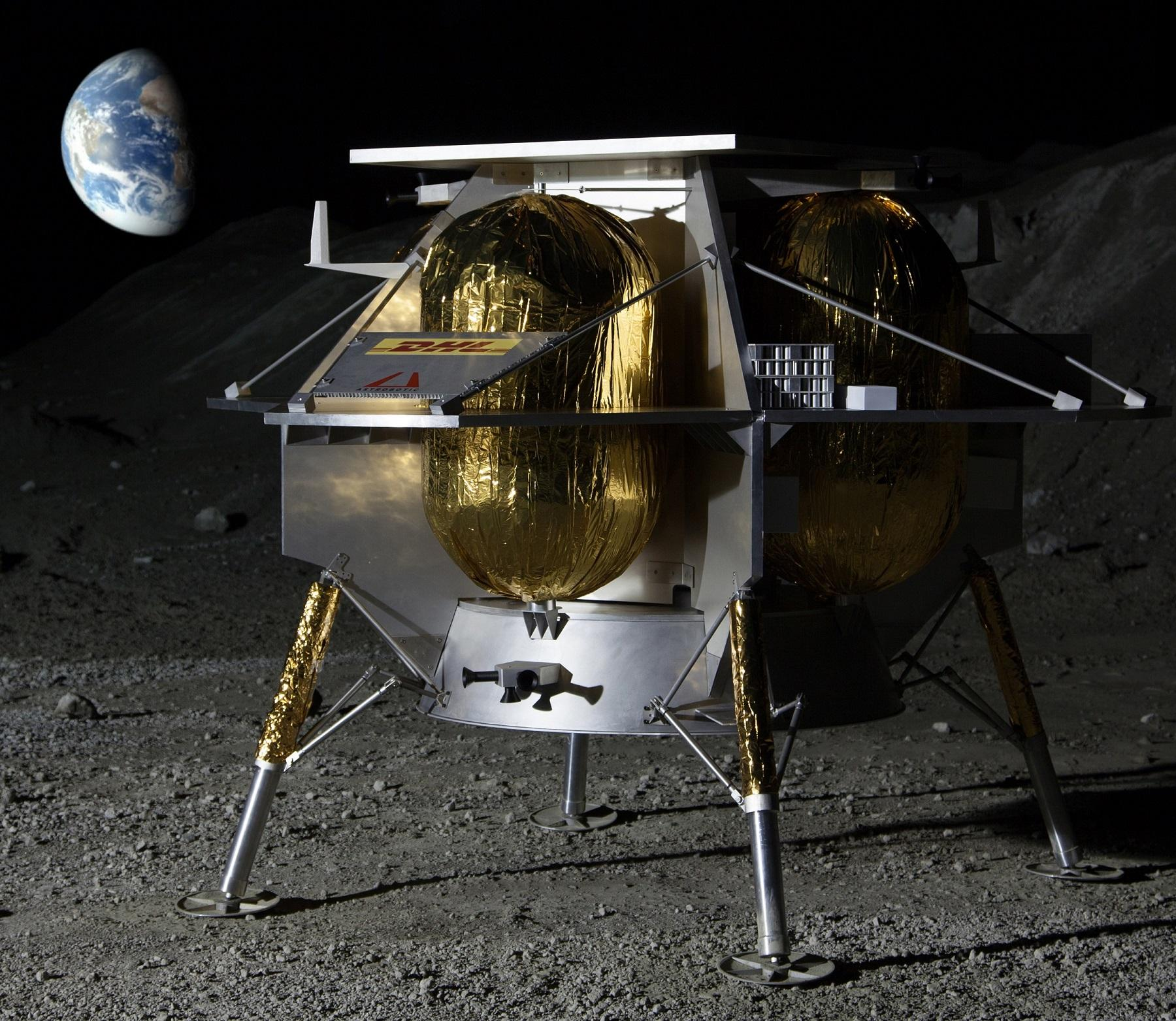 nasa commercial lunar payload services - HD1800×1563