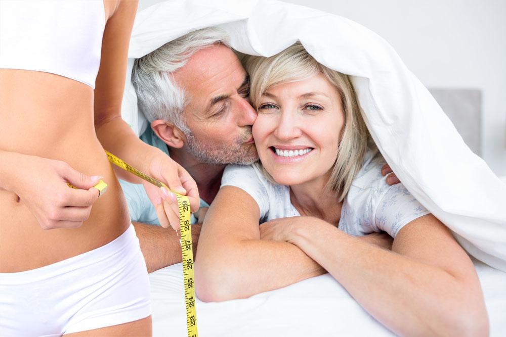 Похудение От Секса. Можно ли похудеть от секса?