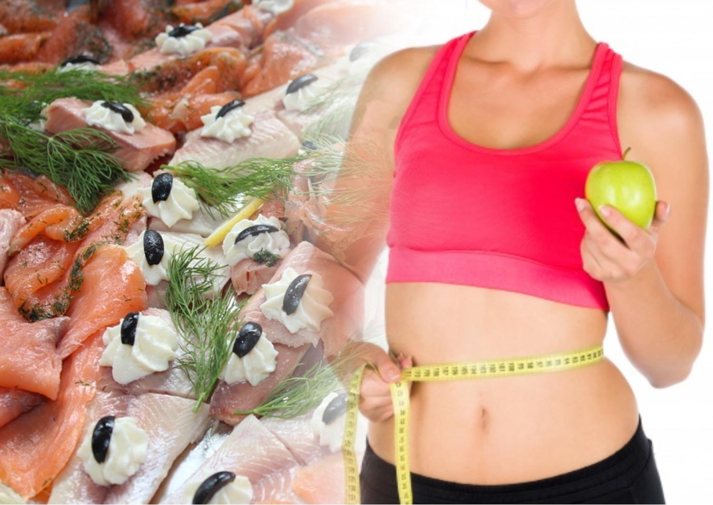 Топ 5 диеты для похудения
